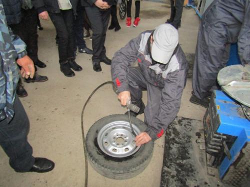 Лаборатории по ТО и ремонту двигателей, автомобилей2
