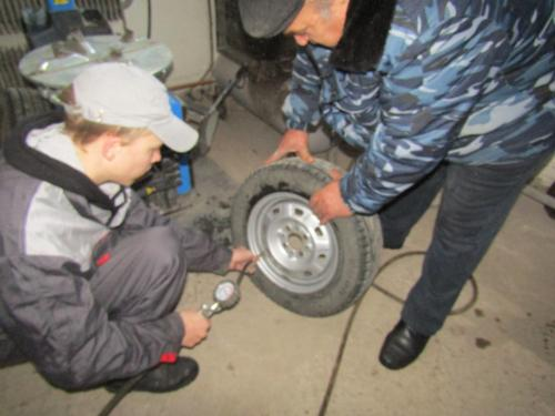Лаборатории по ТО и ремонту двигателей, автомобилей4