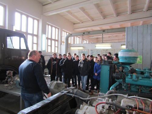 Лаборатории по ТО и ремонту двигателей, автомобилей8